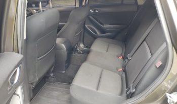 MAZDA CX-5 WAGON AUTOMATICA 2016 lleno