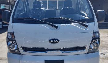 KIA K2700 2022 lleno